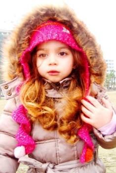 Η Στεφανία η «μικρή» του «Μπρούσκο» έχει εντυπωσιάσει τους πάντες