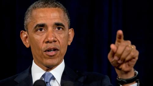 Αυτά δήλωσε ο Μ.Ομπάμα «υπέρ» της Ελλάδας