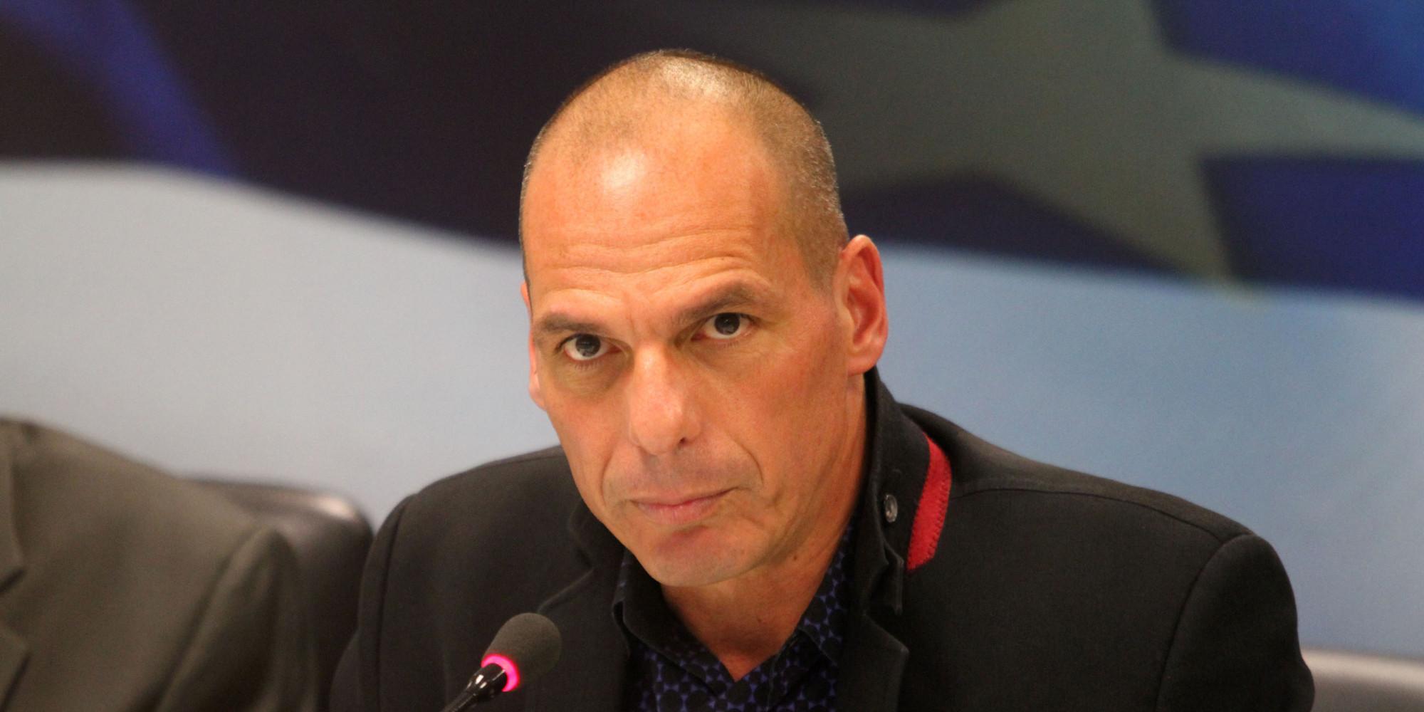 Γ.Βαρουφάκης: Δεν μπορεί να αποκλειστεί ακόμη και ένα Grexit