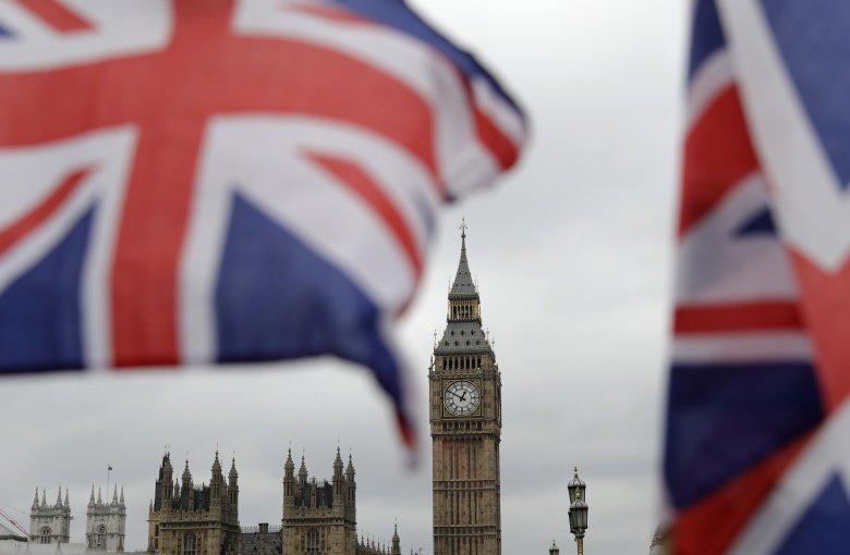 Για ποιο λόγο οι επιχειρήσεις σκέφτονται να εγκαταλείψουν το Λονδίνο
