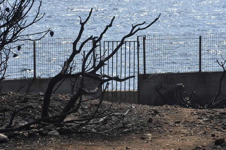 Επίδομα 6.000 ευρώ, για όσους τραυματίστηκαν από τις πυρκαγιές τον Ιούλιο